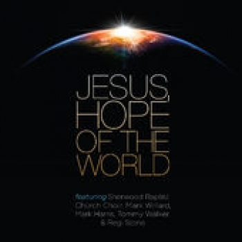 Jesus, Hope of the World artwork