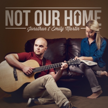 Not Our Home artwork